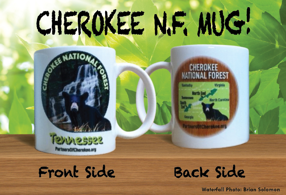 CNF Coffee Mug
